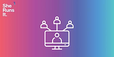 Virtual: 2021 Networking Circles tickets