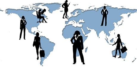 Business Growth Opportunities by Expanding to International Markets tickets