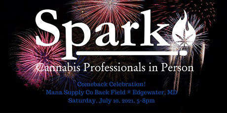Spark 710 Comeback Celebration! tickets