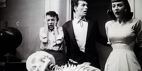 Midpen Movie Night: Teenagers From Outer Space (1959) tickets