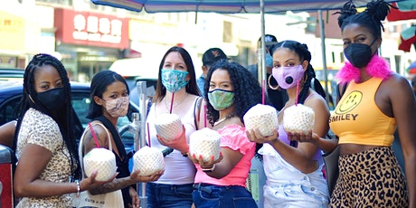 Angela Scarfia's Exotic Fruit Tour in Chinatown NYC tickets