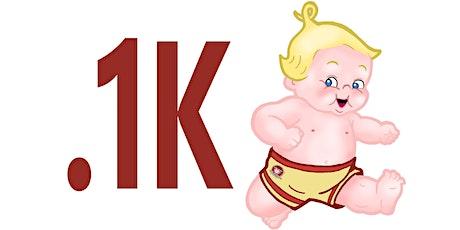 0.1K Run: Kewpie to OOHPie tickets