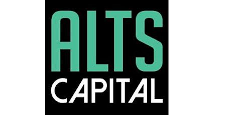 ALTS Capital Labs Virtual DemoDay tickets