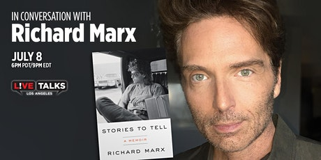 An Evening with Richard Marx tickets