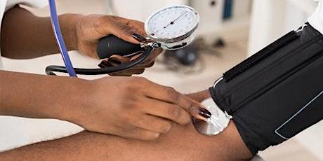 The Haitian Community's Susceptibility to Chronic Illness tickets