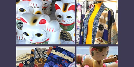 JCCH Craft & Collectibles Fair tickets