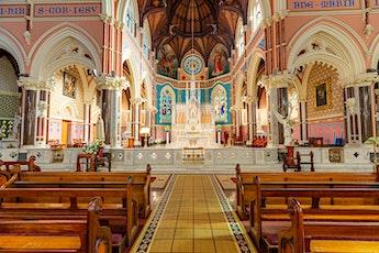 Holy Mass: Saturday Vigil - 5:30pm tickets
