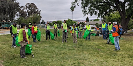 Coyote Creek Cleanup for Latino Conservation Week! tickets