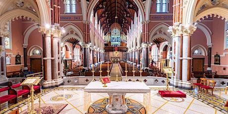 Holy Mass: Sunday - 10:30am tickets