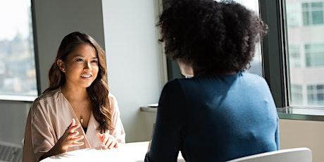 Women Who Succeed Mentor Orientation tickets