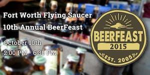 BeerFeast Fort Worth