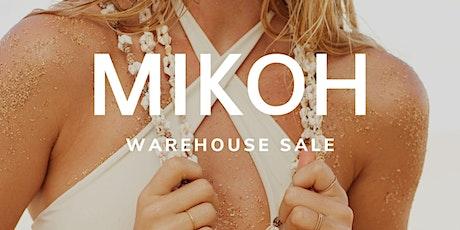 MIKOH Warehouse Sale - Santa Ana, CA tickets