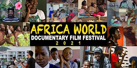 Documentary Film Festival Highlights tickets