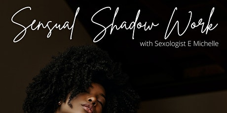 Sensual Shadow Work tickets