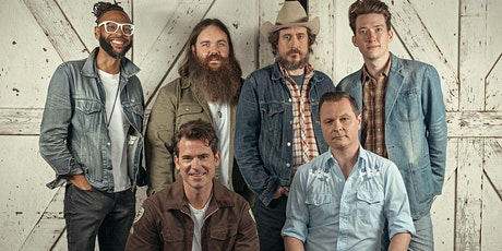 91.9 WFPK Presents Old Crow Medicine Show with Boy Named Banjo tickets