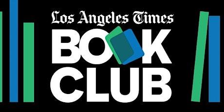 Virtual Book Club with filmmaker and author Rodrigo Garcia tickets