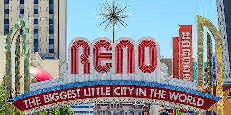 Reno, NV Dental Practice Transitions Seminar tickets