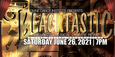Blacktastic: A Melinated Musical Theatre Revue tickets