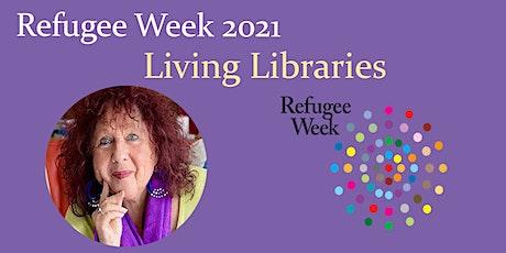 Refugee Week: Nina Angelo's Story tickets