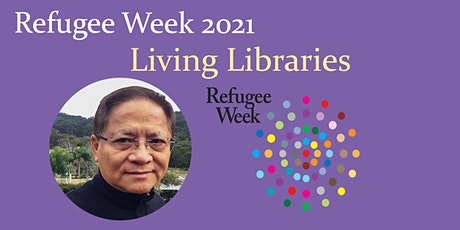 Refugee Week: Andrew Kwong's Story tickets