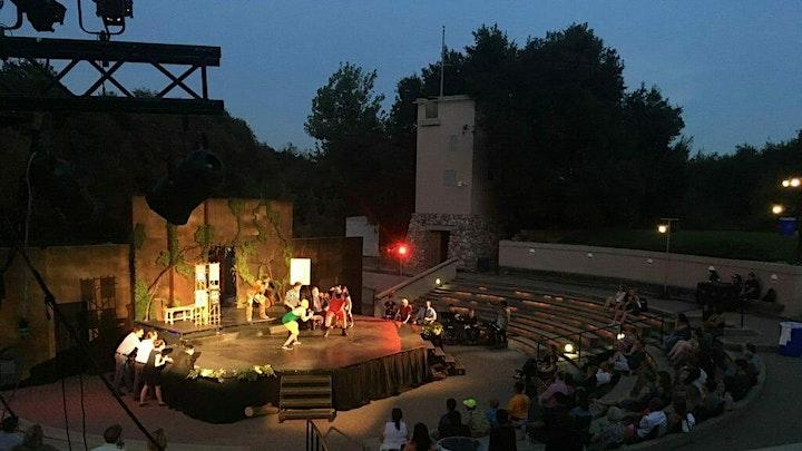 Midsummer  ShakesBEER Festival in Claremont image