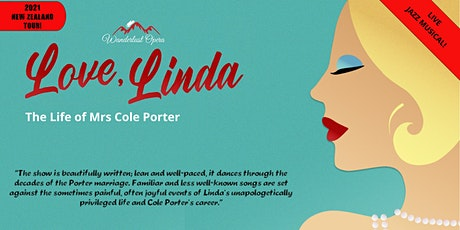 Love Linda (The Musical) tickets