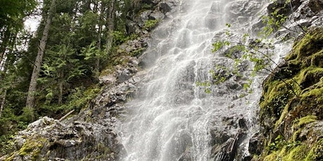 Official Hike: Teneriffe Falls tickets