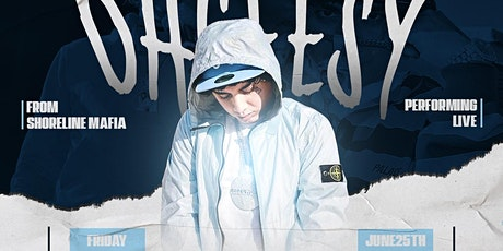 OHGEESY FROM SHORELINE MAFIA PERFORMING LIVE FRIDAY JUNE 25TH LOS ANGELES tickets