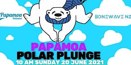 Papamoa Polar Plunge 2021 tickets