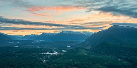 Official Hike: Annual SUNRISE at Rattlesnake Ledge tickets