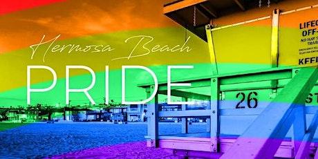 Hermosa Beach LGBTQ+ Pride Tower Community Painting tickets