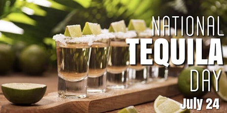 National TEQUILA Day! tickets