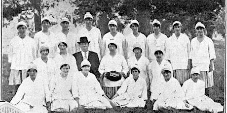 'The Lucas Girls': 100 Years of Women's Footy tickets