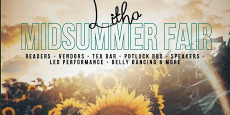 Midsummer Festival & Litha Celebration Berthoud tickets