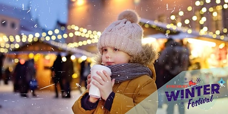 Winter Festival at Eynesbury tickets