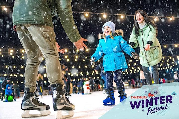 Winter Festival at Eynesbury image