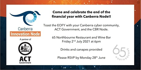 Canberra Node End of Financial Year Celebration tickets