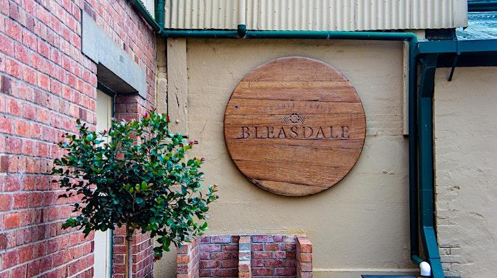 Real Food Real Wine 19 - Bleasdale Vineyard & Nan Yuan image