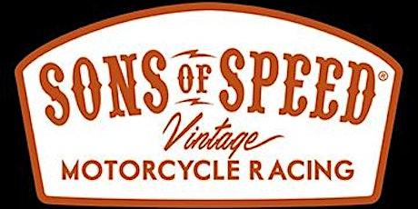 Sons of Speed Races Biketoberfest 2021 tickets