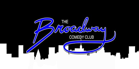 Comedy Club in Broadway Theater District. $12 tickets. Half price deal! tickets