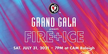 Annual Grand Gala tickets
