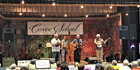 16th Annual Franklin Area Folk Festival tickets