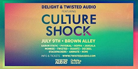 Culture Shock  - Melbourne tickets