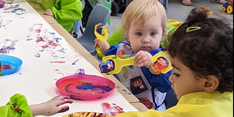 Marsfield Friday Playgroup tickets
