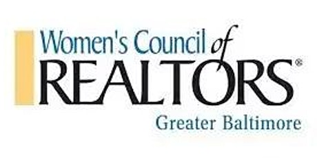 Greater Baltimore WCR General Meeting- In Person tickets