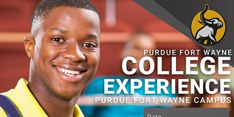 PFW College Experience tickets