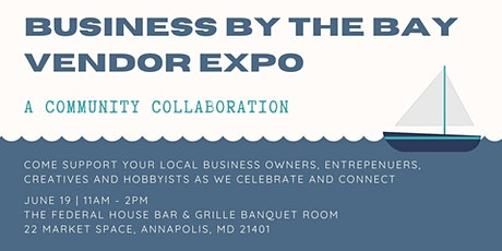 Business by the Bay Vendor Expo tickets