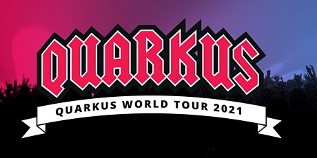 Join the Quarkus World Tour and Containerize Your Java Apps billets