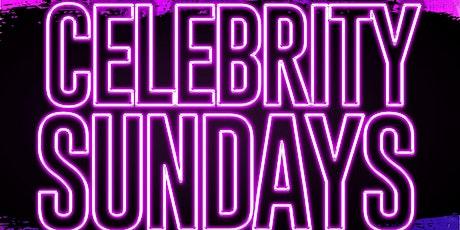 CELEBRITY SUNDAYS @ 321 LOUNGE - EVERYBODY FREE ALLNITE W/RSVP tickets
