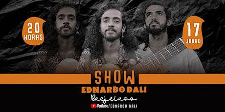 LANÇAMENTO DO EP BREJEIROS - SHOW ONLINE Tickets